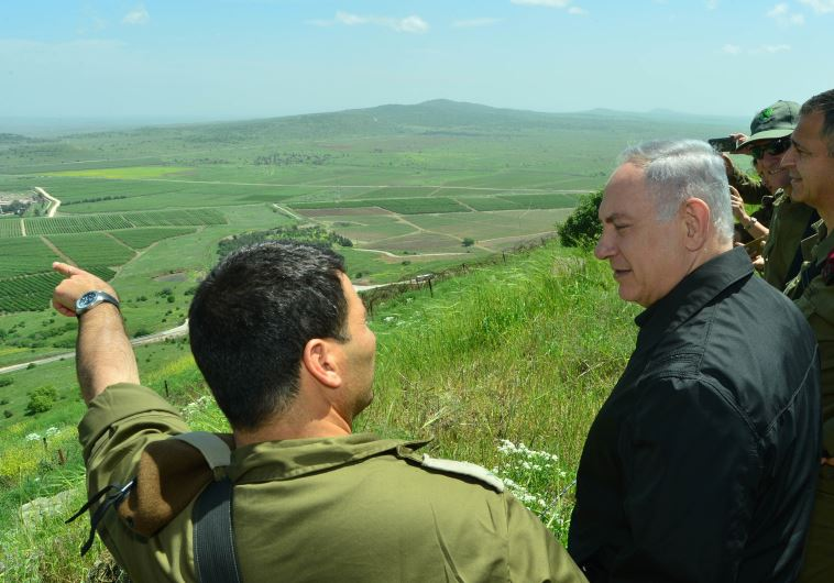 Netanyahu IDF