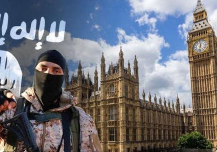 ISIS Europe