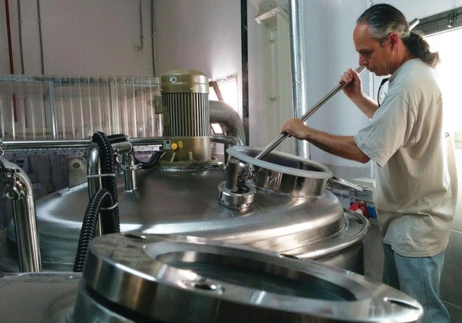 Meadan Craft Brewing