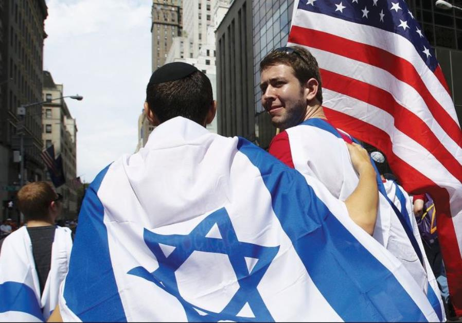 51st annual Israel parade in New York