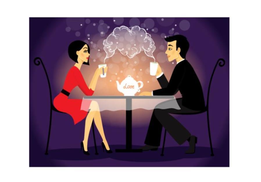Israeli dating etiquette