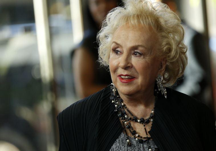 Actress Doris Roberts passed away at 90.