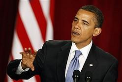 Abu Marzouk: Obama must talk to Hamas