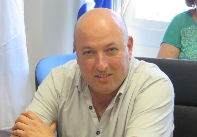 Prof. Itamar Grotto.