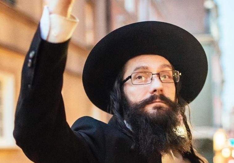 polish rabbi