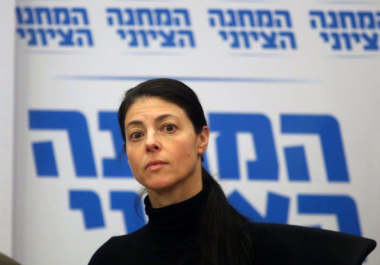 Israel should stop playing the victim card, MK tells Washington audiences