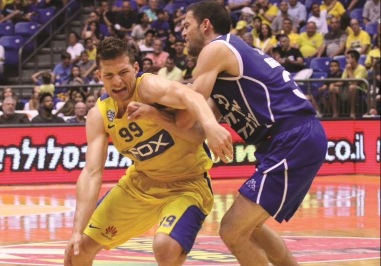 Maccabi Tel Aviv'Gal Mekel