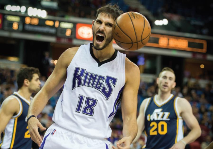 sraeli forward Omri Casspi is coming off the best season of his career in the NBA and is expecting e