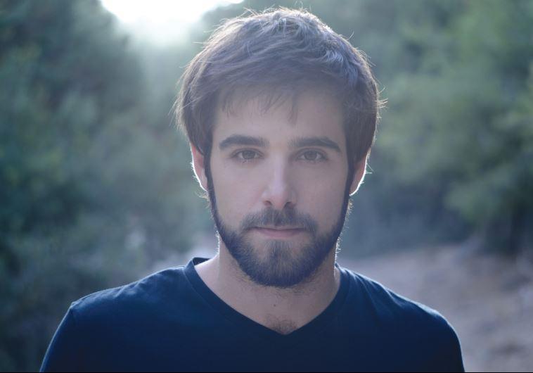 Israeli musician Tal Ramon