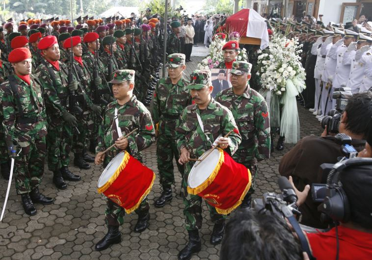 indonesia wahid