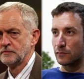 Corbyn and Shmuli