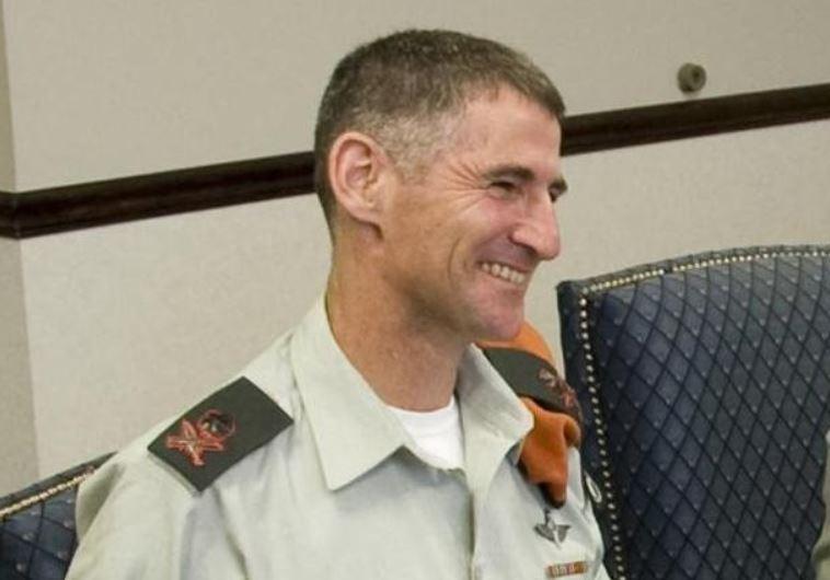 IDF Deputy Chief of Staff Maj.-Gen. Yair Golan