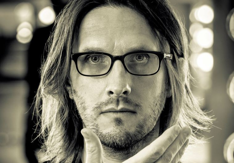 STEVEN WILSON: If Kanye West is the best we have to offer... then I suspect that the golden era of r