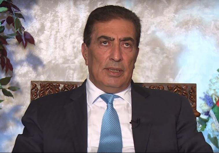 Atef Tarawneh
