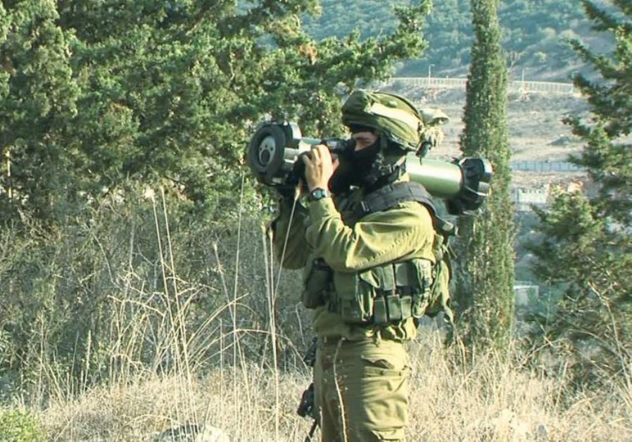 صواريخ Spike : هل صنعت اسرائيل اقوى الصواريخ القاتله للدبابات في العالم ؟ ShowImage