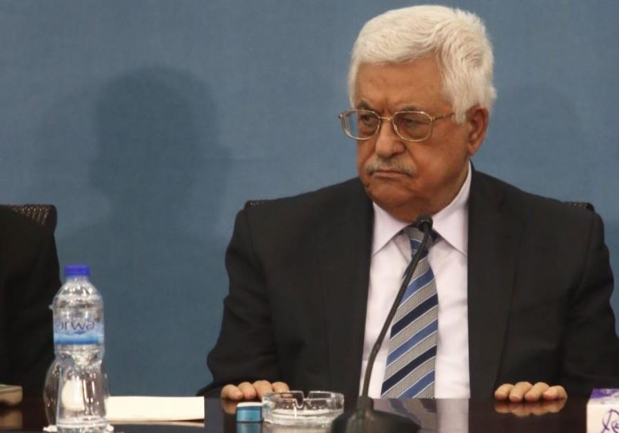 Analysis: Abbas, the KGB and the world of Middle East espionage