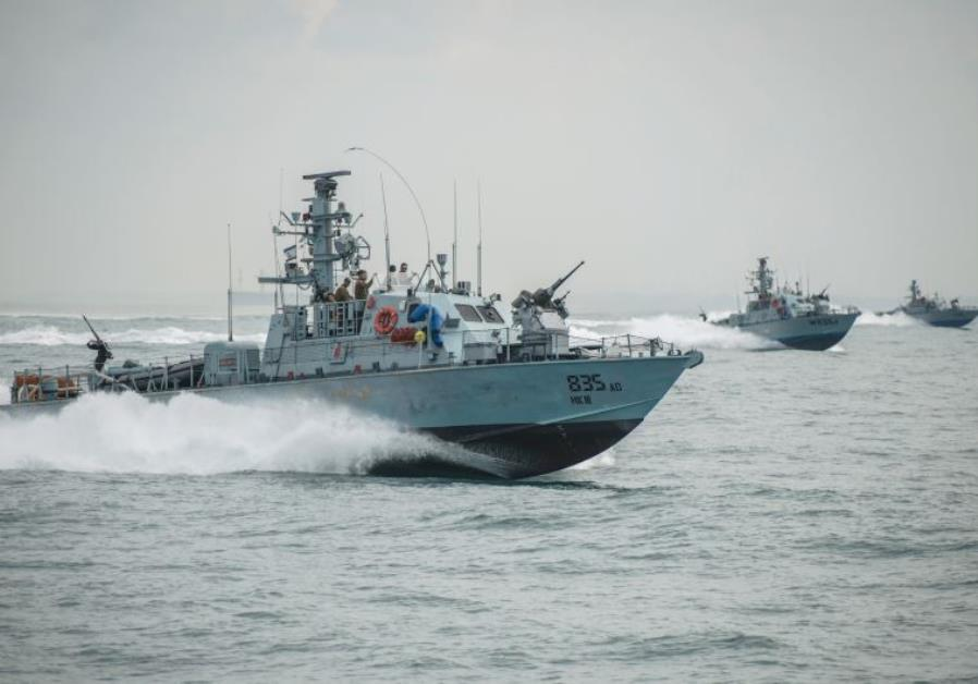 In The Navy Israel News Jerusalem Post