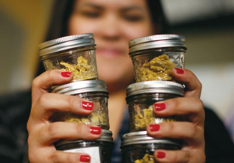 Los Angeles medical marijuana