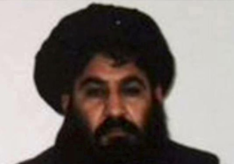 Afghan Taliban leader likely killed in US drone strike