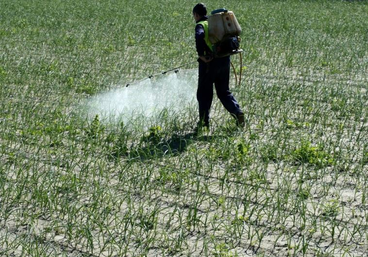 Pesticides [illustrative]