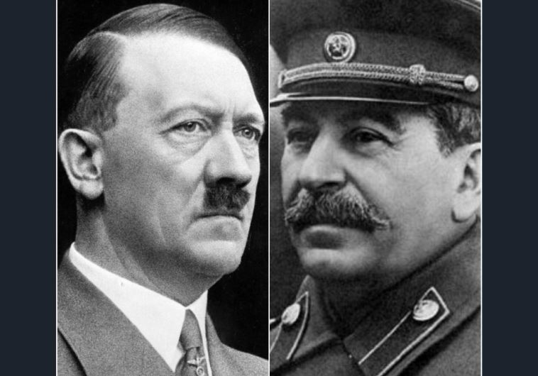 adolf hitler and joseph stalin essay Josef stalin essay  8 i introduction this paper examines five primary sources on adolf hitler and joseph stalin in the context of their roles in.