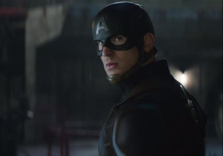 Captain America No More Chris Evans Leaves Blockbuster Role