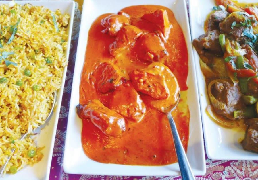 18 quick and easy indian israeli recipes israel news jerusalem post forumfinder Choice Image