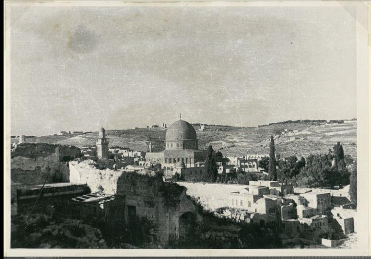 jerualem 1940s