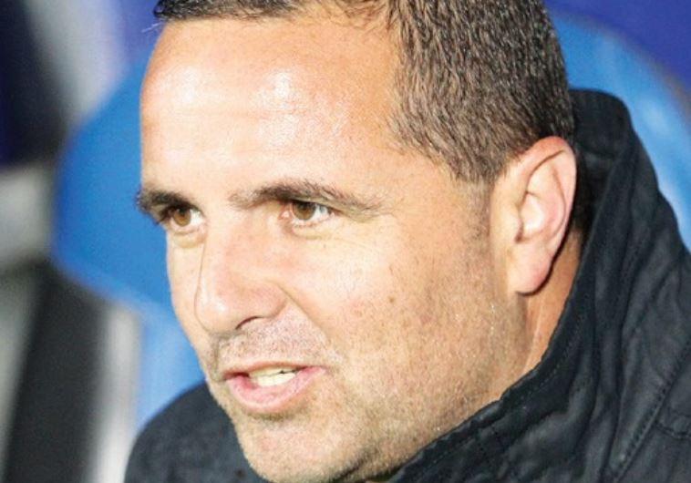Ran Ben-Shimon was named as the new head coach of Beitar Jerusalem.
