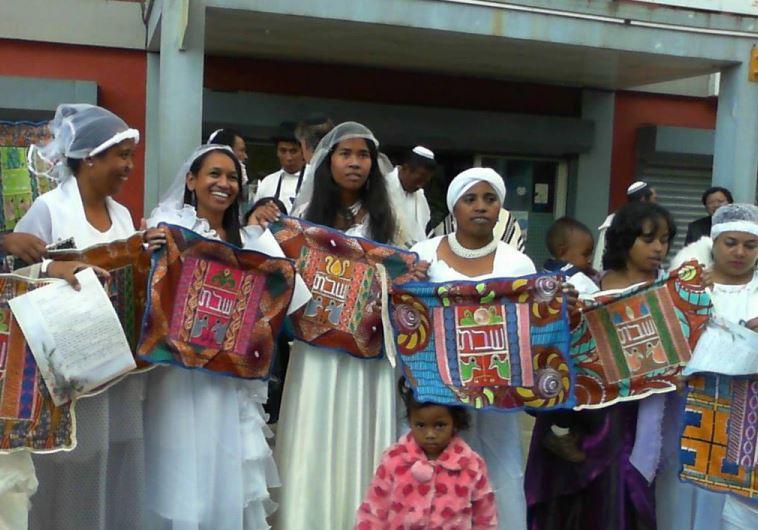 Madagascar Jews