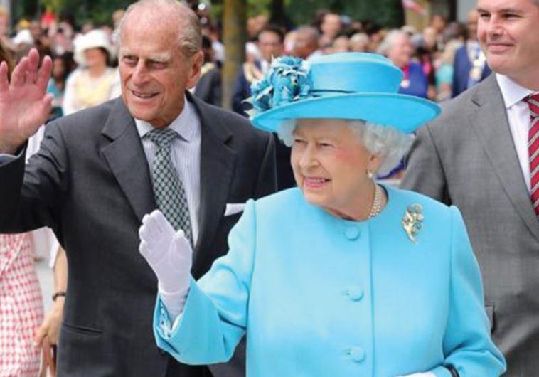 Queen Elizabeth documentary