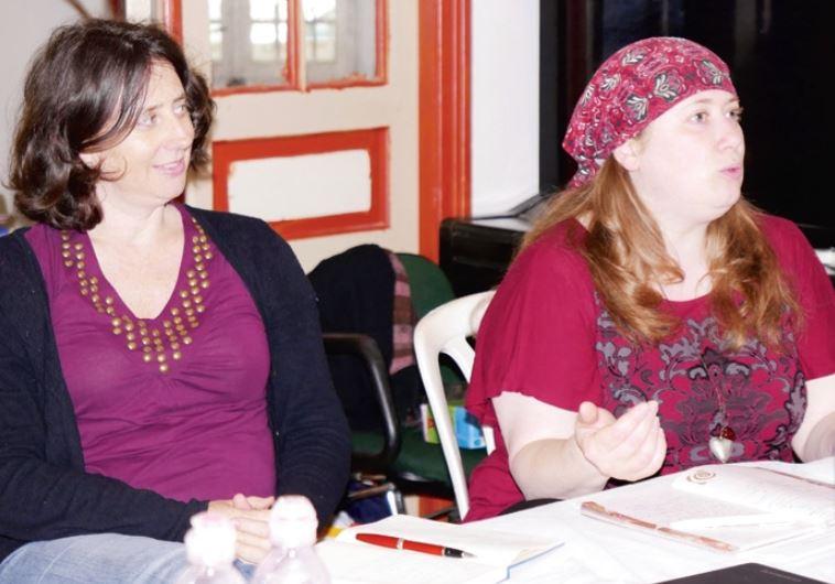 WriteSpace Jerusalem