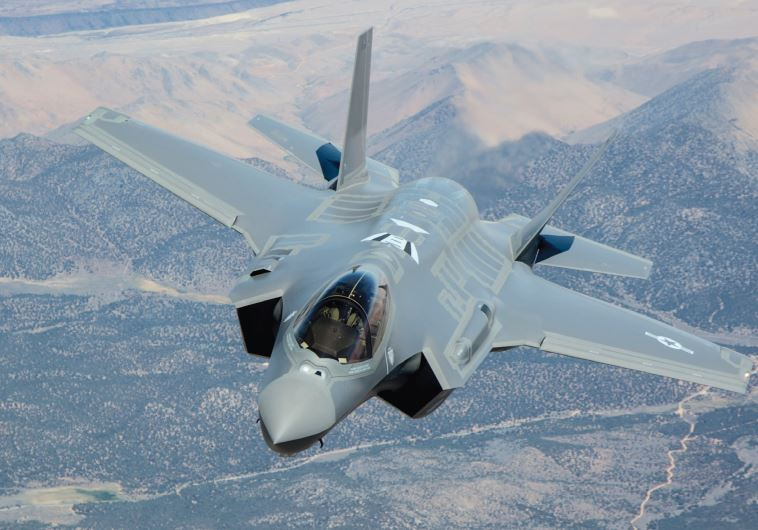 f35 jet