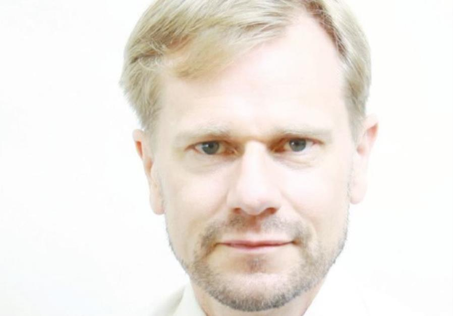 Joachim Bergström