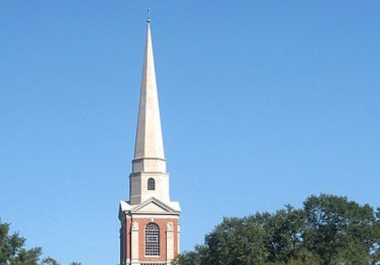 First Presbyterian Church of Houston