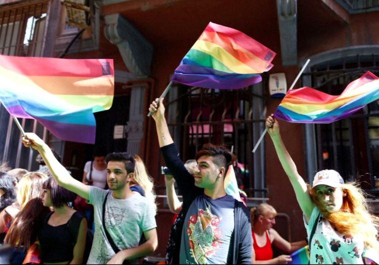"Istanbul ""Trans Pride"""