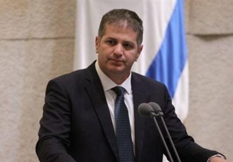 Likud MK Yoav Kisch