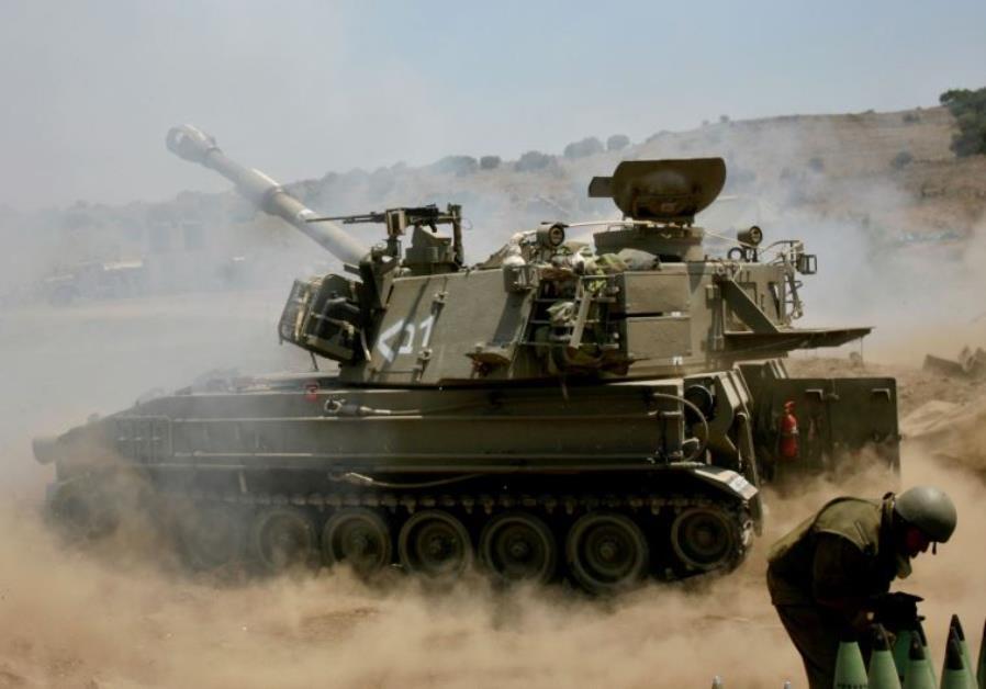 Second Lebanon War
