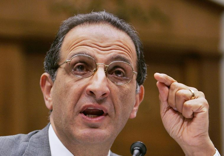 President of the Arab American Institute Dr. James J. Zogby