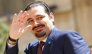 Hariri: Scud reports like Iraq's WMDs