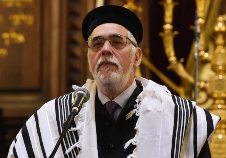 Rabbi Avraham Gigi