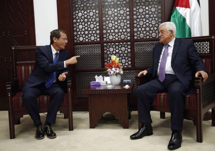 Herzog and Abbas