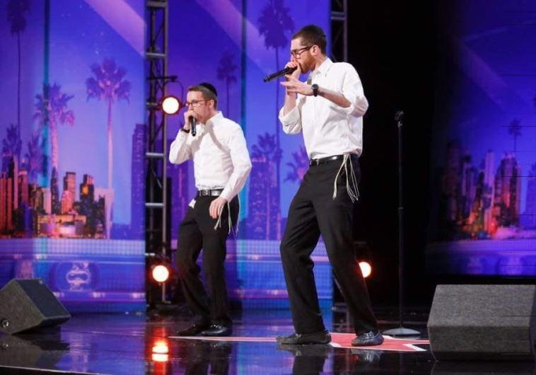 jewish beatboxers