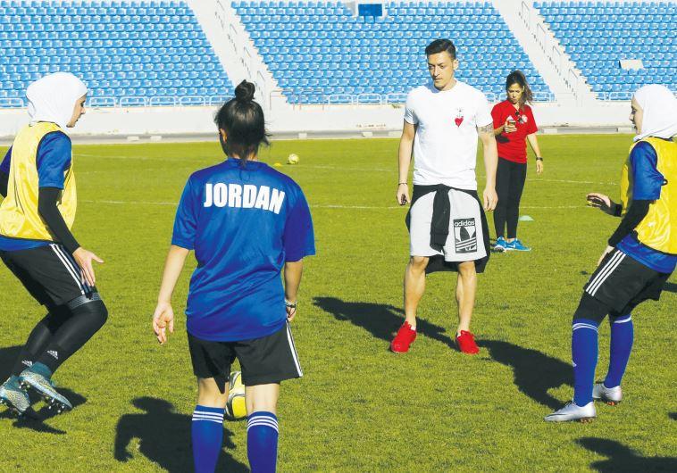 Jordanian U-17