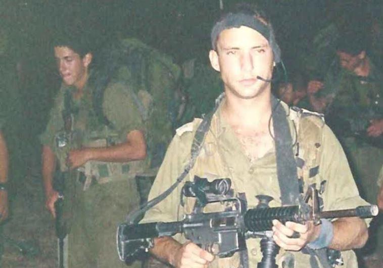 Bennett soldier lebanon