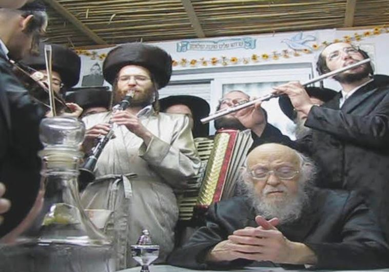 Rabbi Yosef Shalom Eliashiv