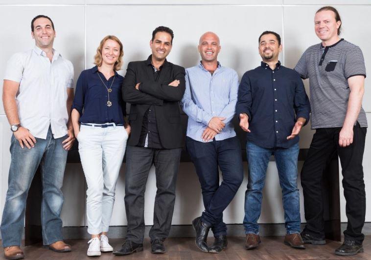 Israeli start-up Sling