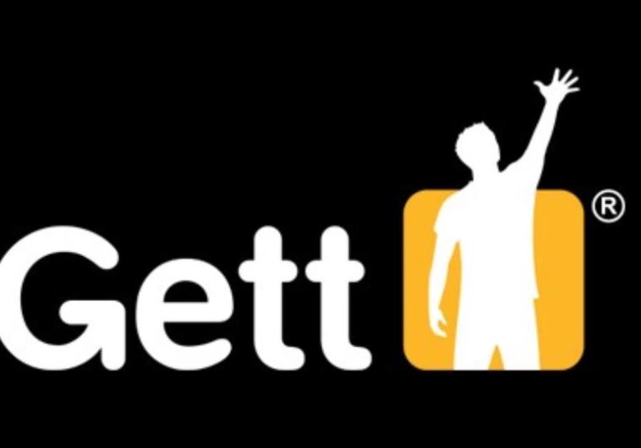 Gett Taxi