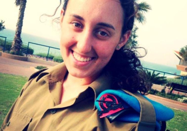 St.-Sgt. Abigail Blas