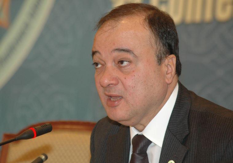 Nasser al-Qudwa